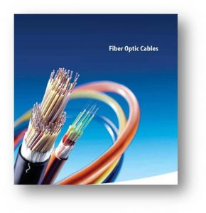 Fibre Optic Cables Images