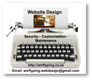 Website Design Maintenance Security